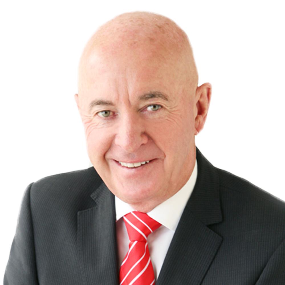 Ian Keightley