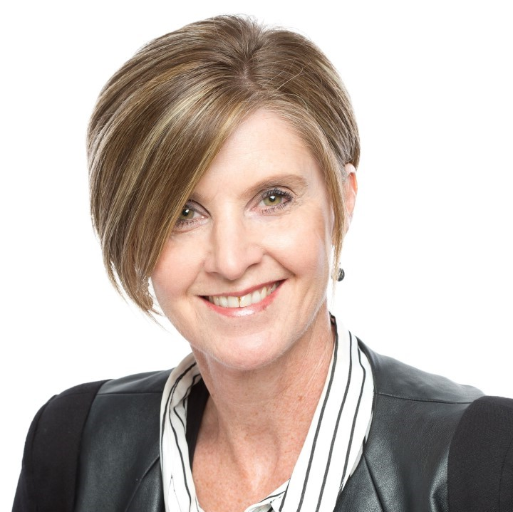 Lynne Cawthorne